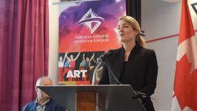 Une aide de 1,9 million de dollars pour maintenir le projet d'Université de l'Ontario français