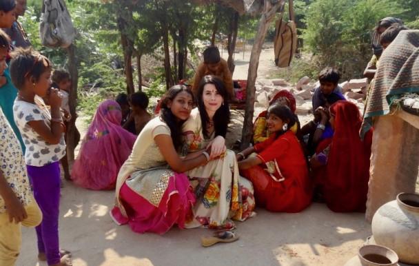 Les femmes indiennes prêtes à revendiquer