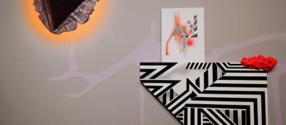 Une exposition libre de formes