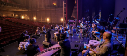 SOLSTICE : Hommage au métissage musical