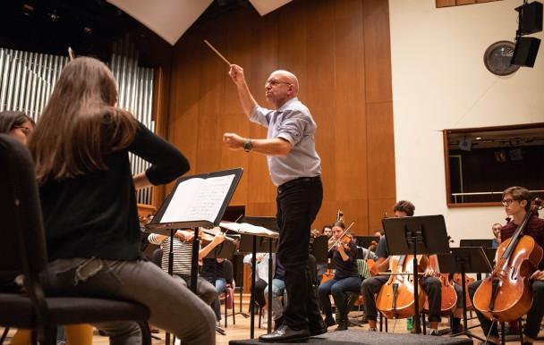 La musique classique : un choix politique