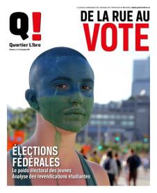 De la rue au vote