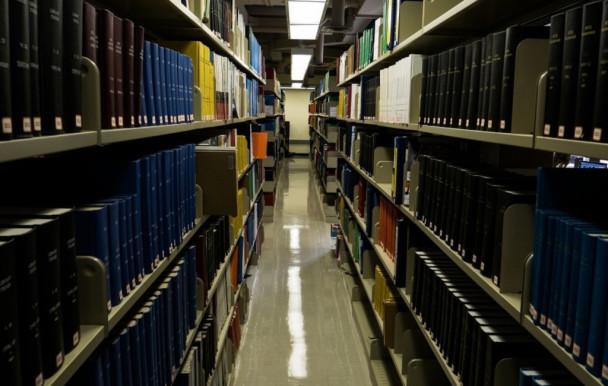 La réaction des bibliothèques à l'affaire Matzneff