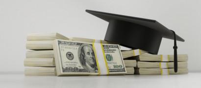 Où est l'argent des étudiants ?