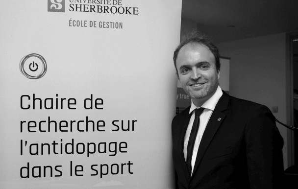 Lutter contre le dopage