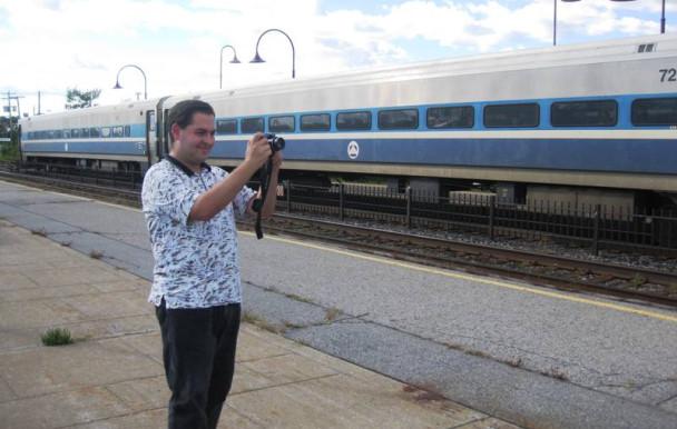 Le vrai ferrovipathe