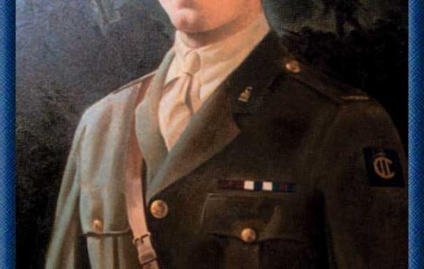 Jean Brillant, héros de guerre