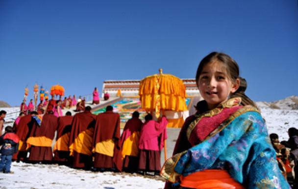 Documentaire Tibétain