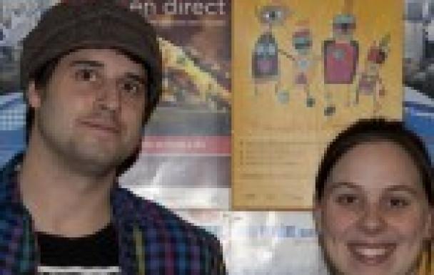 La semaine interculturelle : Le Québec à l'honneur