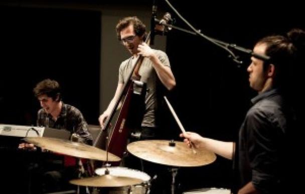 Parc-X Trio en France