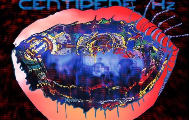 Trithérapie musicale : Animal Collective - Centipede Hz