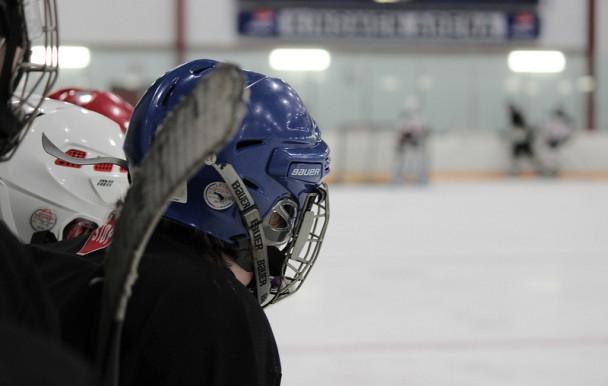 Prodige du hockey
