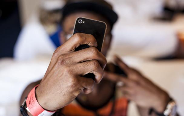 Moi par moi : le selfie et le droit