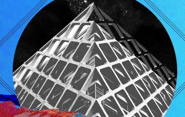 Critique d'album : Les Passagers – Le ciel est noir