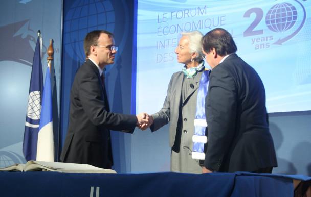 FMI et UdeM
