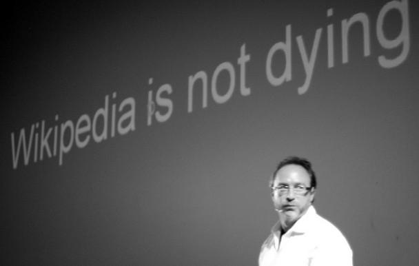 ÉTATS-UNIS – Wikipédia n'est pas une valeur sûre