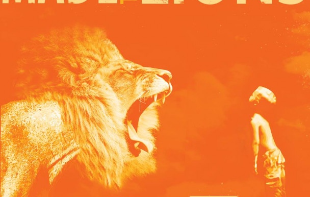 Made Them Lions au National