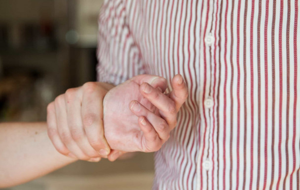 Violence conjugale : Inhérente au football?