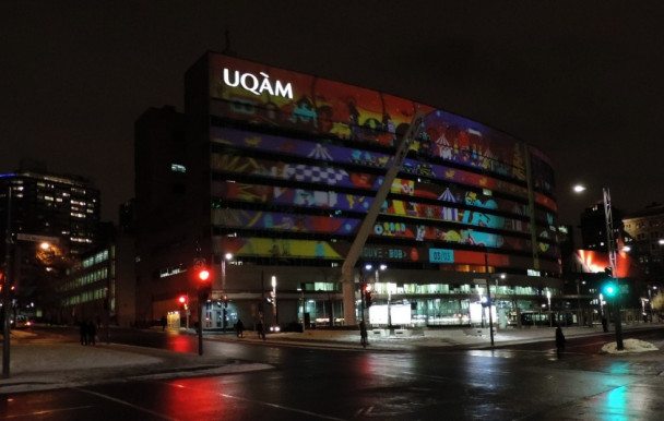 UQAM : une grève incomprise