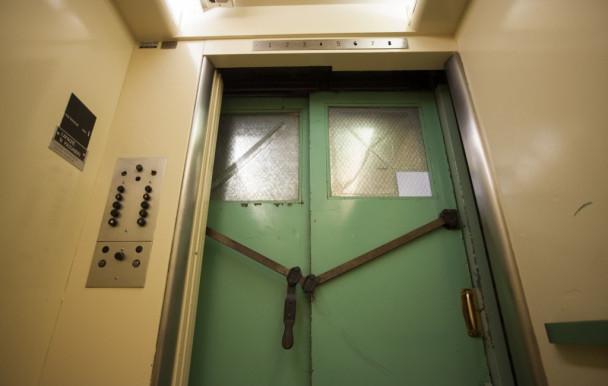 La folie des ascenseurs