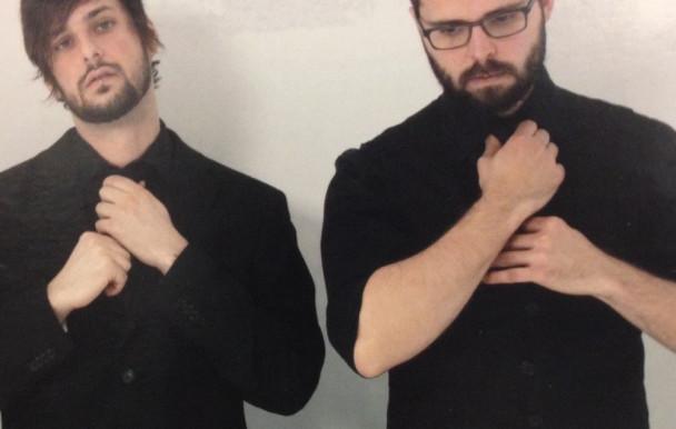 Critique d'album : Huis Clos