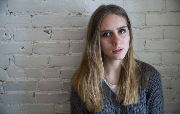 Lydia Képinski, voix gagnante