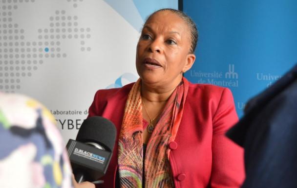 Partenariat entre l'UdeM et le ministère de la Justice français