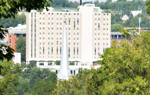Le Cégep de Sherbrooke reconnaît le droit de grève de ses étudiants