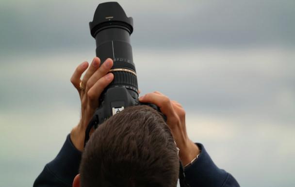 Photographie : devenez la relève montréalaise