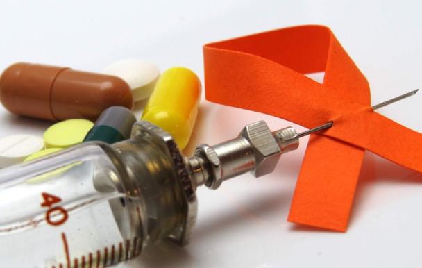 Le VIH à la rescousse