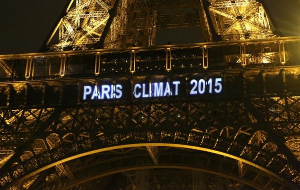 Colloque sur les changements climatiques