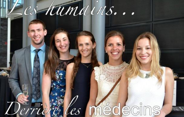 Humans of Faculté de médecine