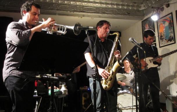 Les talents du jazz made in Montréal