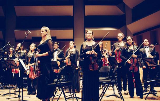 L'Orchestre symphonique de l'Agora inaugure sa saison en grande pompe