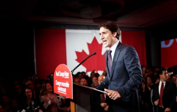 Justin Trudeau, 23ème Premier ministre du Canada : ses promesses pour la jeunesse