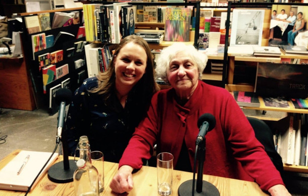 Vingt ans après le référendum: entrevue avec Martine Desjardins