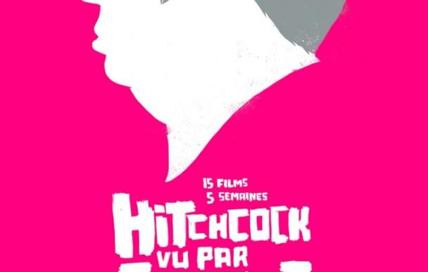 Alfred Hitchcock au Cinéma du Parc