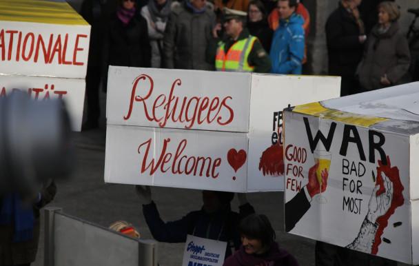 Accueillir les étudiants réfugiés