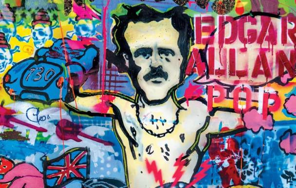 Critique d'album : « Edgar Allan Pop » de Mordicus