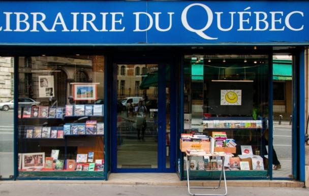 La machine éditoriale France-Québec