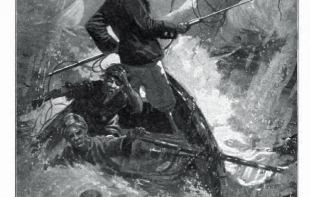 Moby Dick adapté par des étudiants de l'UdeM