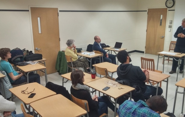 Réflexion sur l'indépendance à l'Université Laval