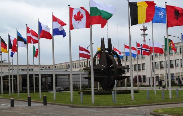 Regards sur l'OTAN et le Canada