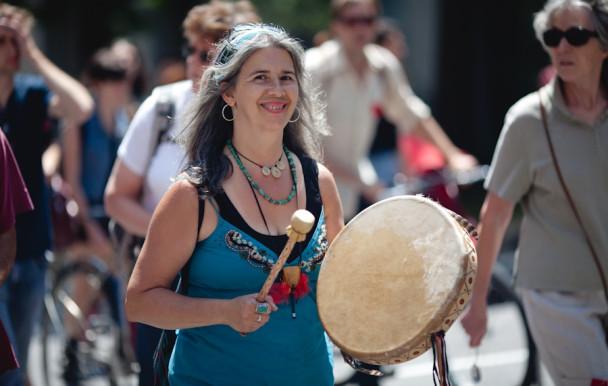 À la défense des femmes autochtones