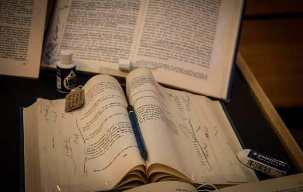 Des livres à aimer