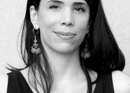 Marianne-Sarah Saulnier