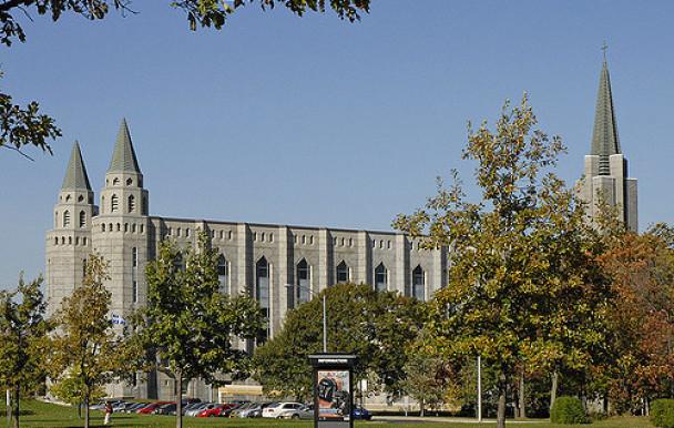 Le nom de l'Université Laval utilisé pour une fraude