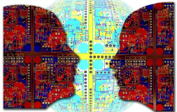 Élargissement du milieu de l'IA