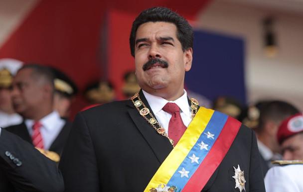 Les étudiants vénézuéliens privés d'argent