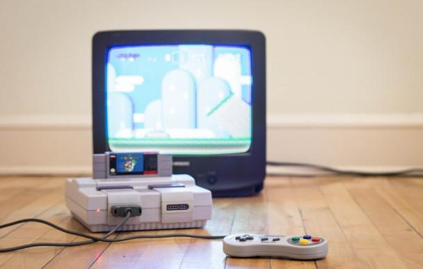 Les jeux vidéo face à l'épreuve du temps